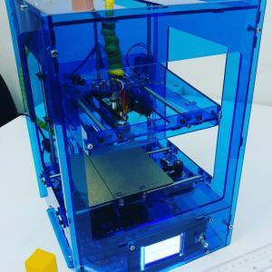 Icecube CrystalBlue